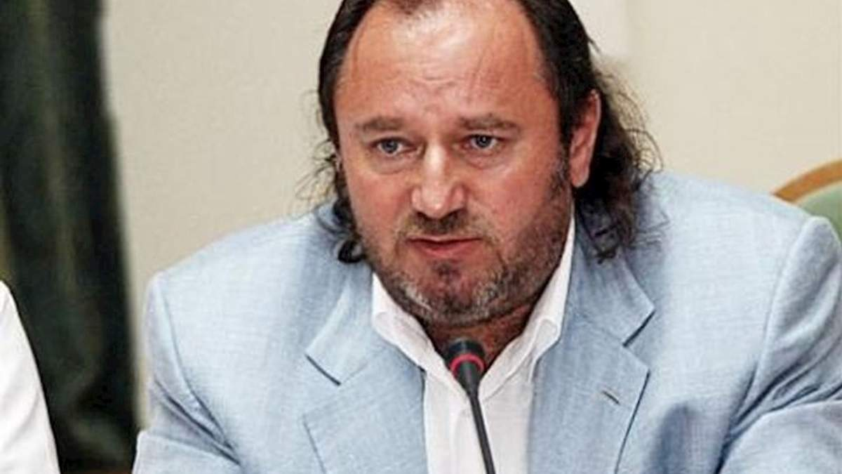 Євген Сігал