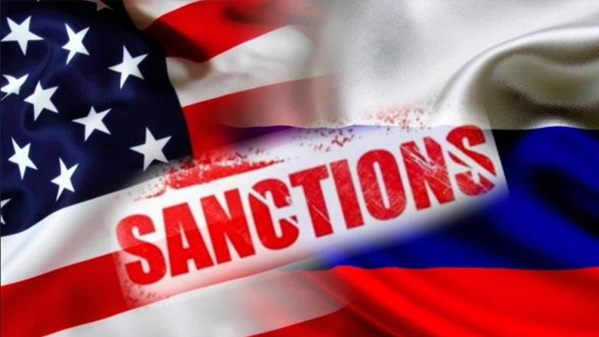 """В России """"сбалансированные меры"""" против США"""