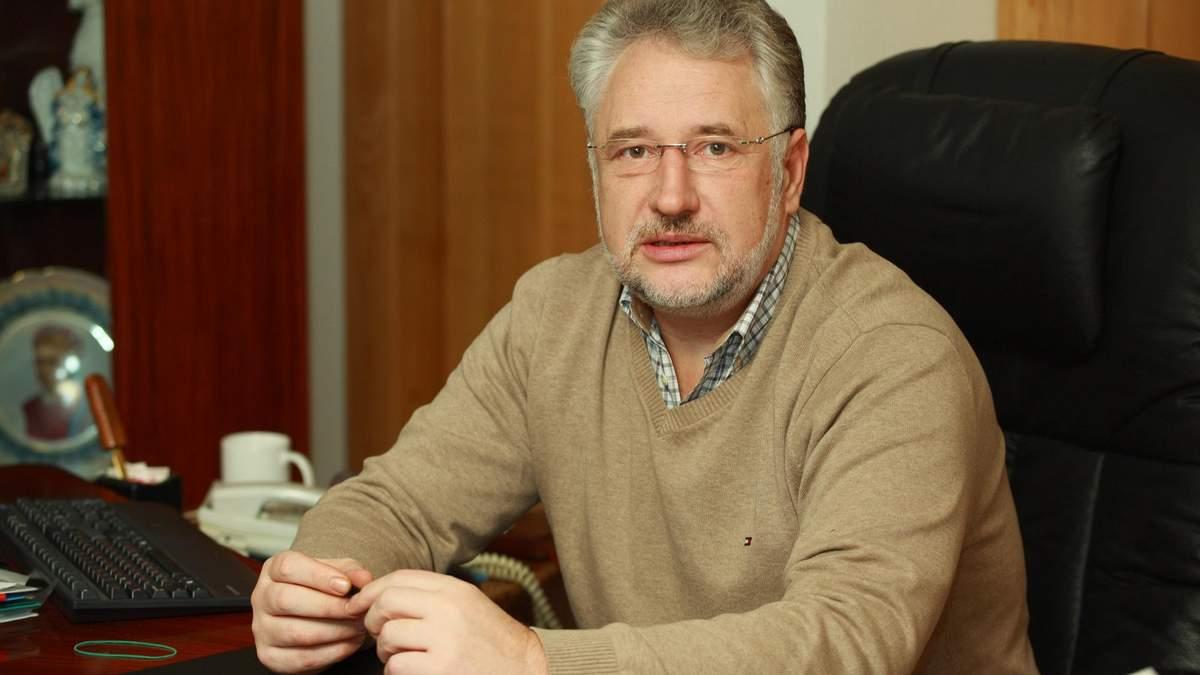 Петр Порошенко назначил аудитором НАБУ Павела Жебривского