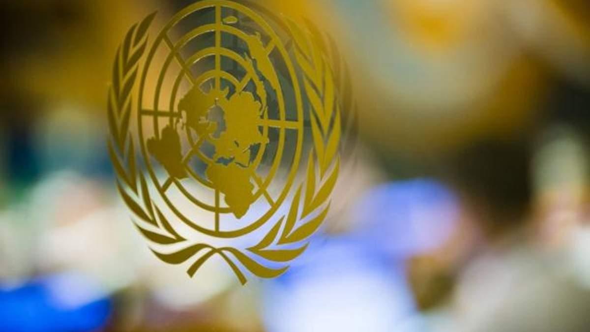 В ООН обеспокоены безнаказанностью нападений крайне правых групп в Украине