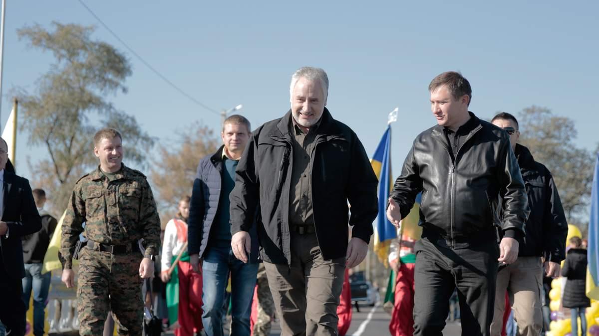 Жебрівський відреагував на своє призначення аудитором НАБУ