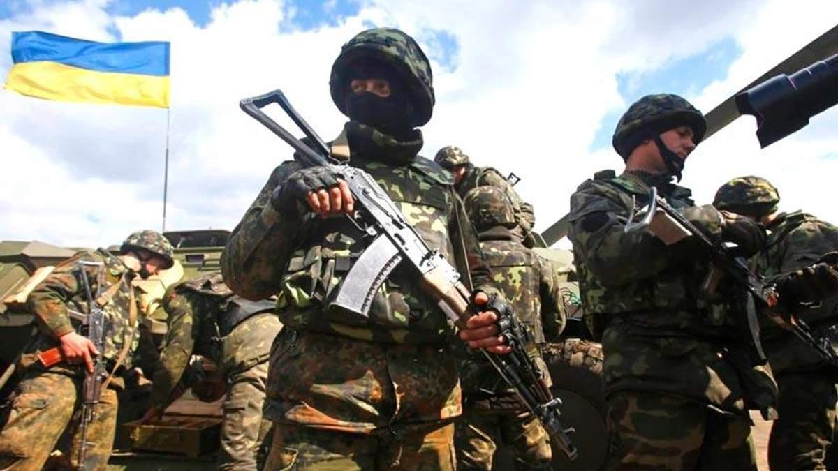 Обострение ситуации на Донбассе вероятно после завершения ЧМ-2018 в России