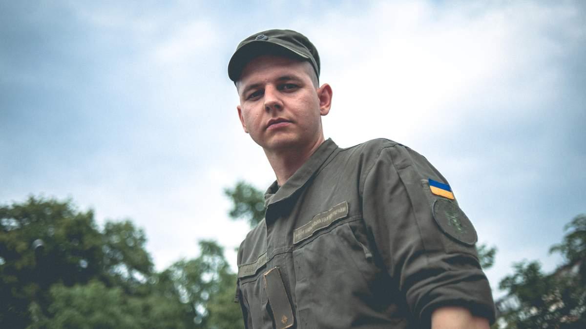 Микола Анацький