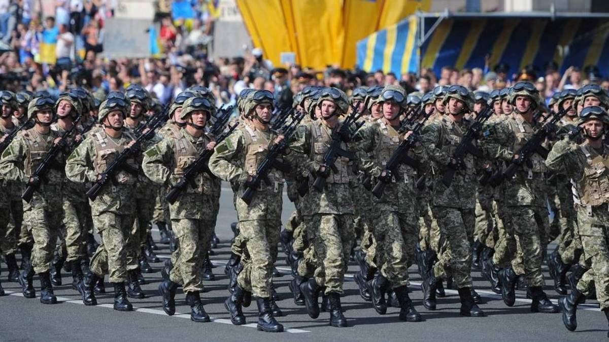 Закон о нацбезопасности: что изменится в Вооруженных Силах