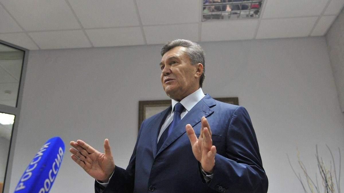 """Екс-охоронець Януковича розповів історію про те, як """"легітимного"""" хотіли вбити"""