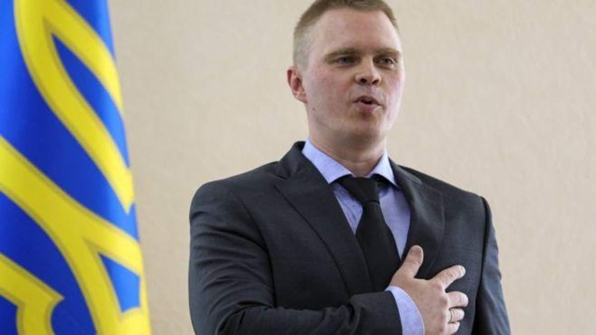 Назначение Куця председателем Донецкой ВЦА взволновало пророссийских боевиков