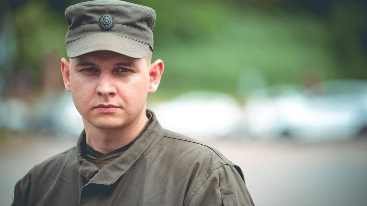 Після Іловайська найважчим було сказати мамі, що я іду на війну: історія добровольця