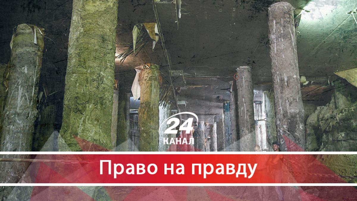 Розкопки на Поштовій: хто стоїть за знищенням артефактів часів Київської Русі - 26 червня 2018 - Телеканал новин 24