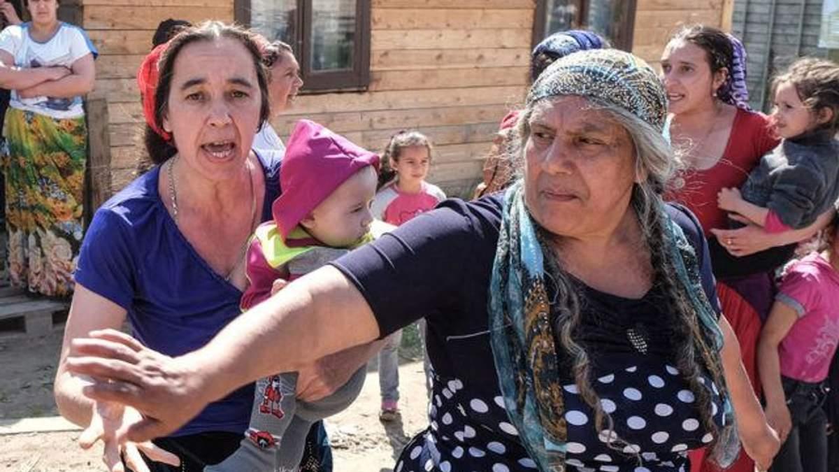 Чому напади на ромів продовжаться та до чого тут Росія