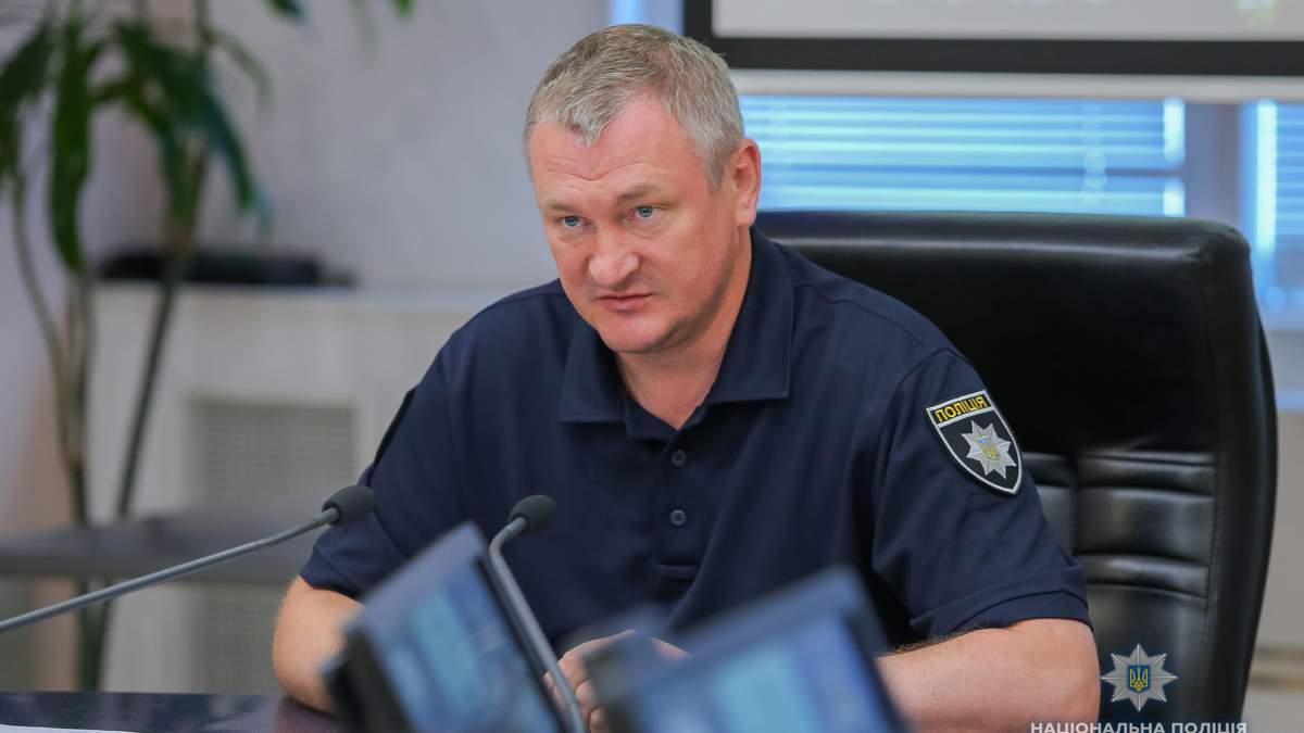 Поліція повинна зробити все, аби захистити ромів по всій території країни, – глава Нацполіції