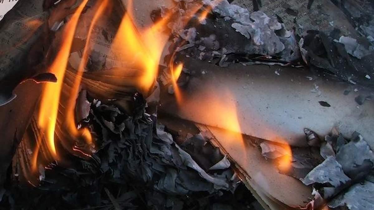 В Боснии и Герцеговине неизвестные осквернили храм