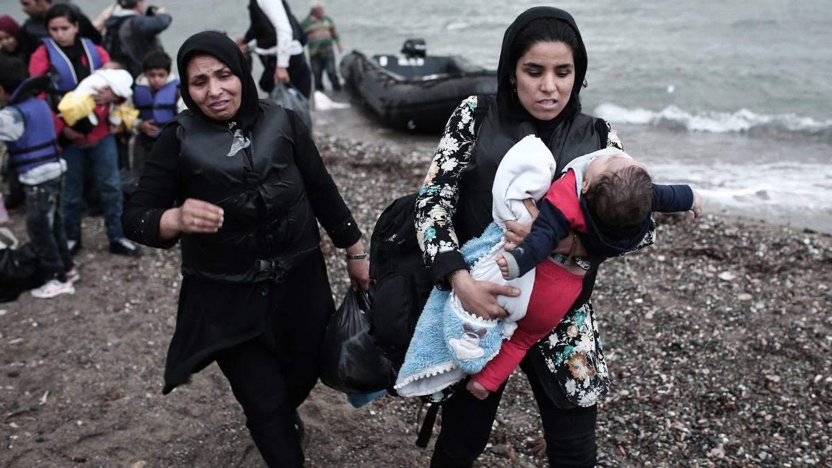 Почему беженцы выбирают Европу и как в дальнейшем ЕС планирует избегать трагедий