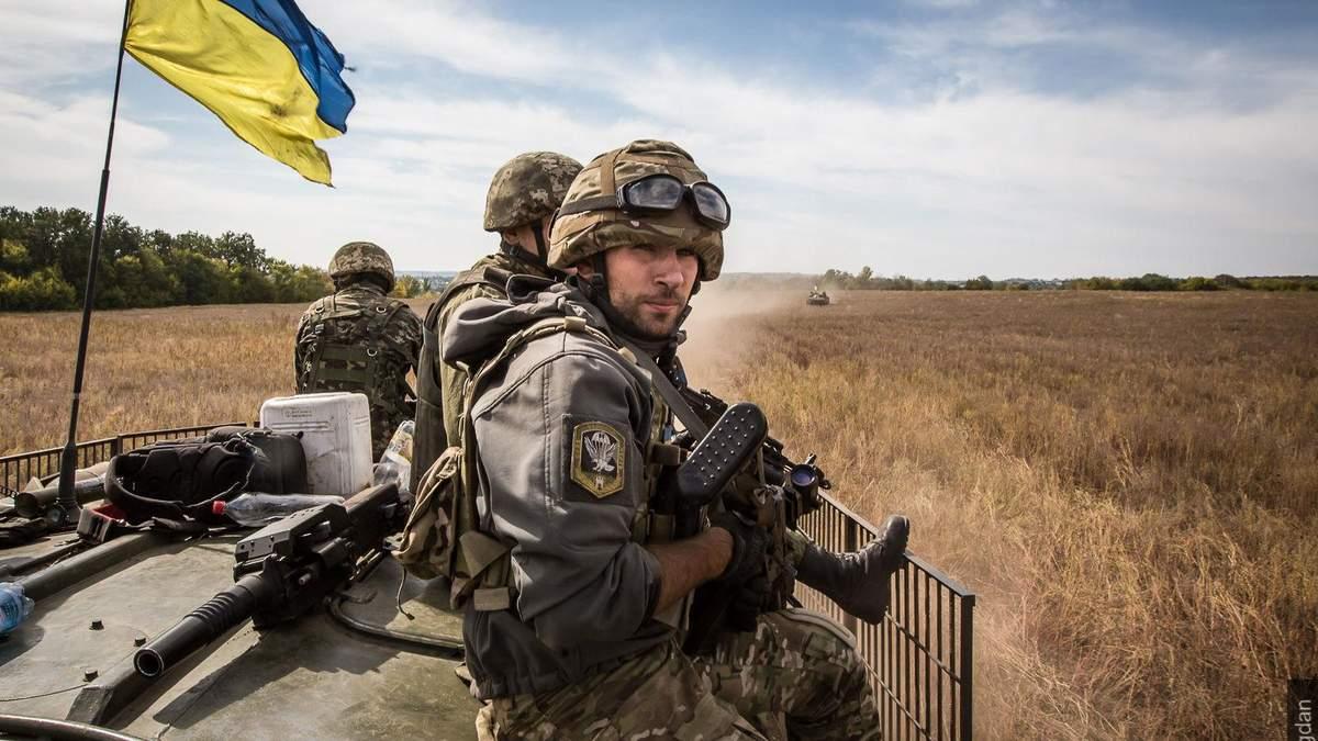 США нададуть допомогу Україні ще на 100 млн доларів