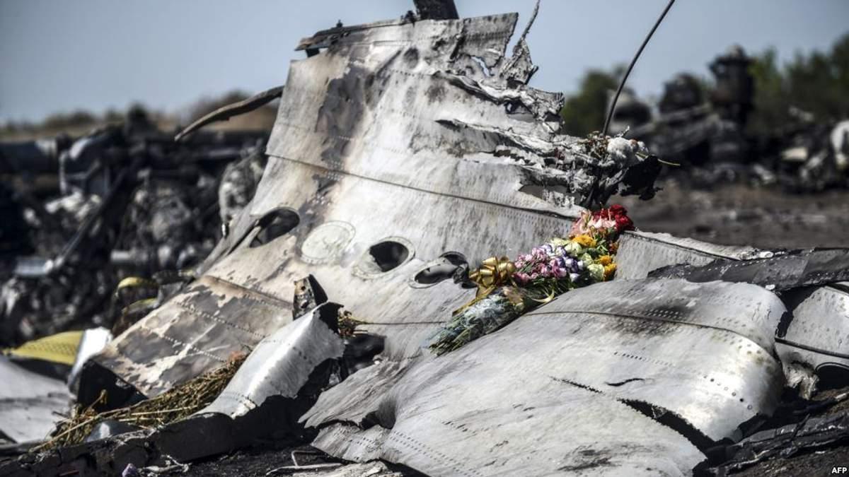 Годовщина катастрофы боинга МН17: как Россия врет о катастрофе