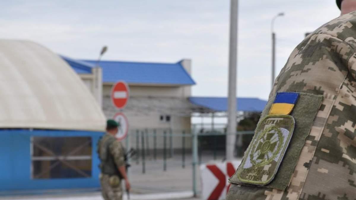На кордоні з Росією застрягло майже 300 автомобілів
