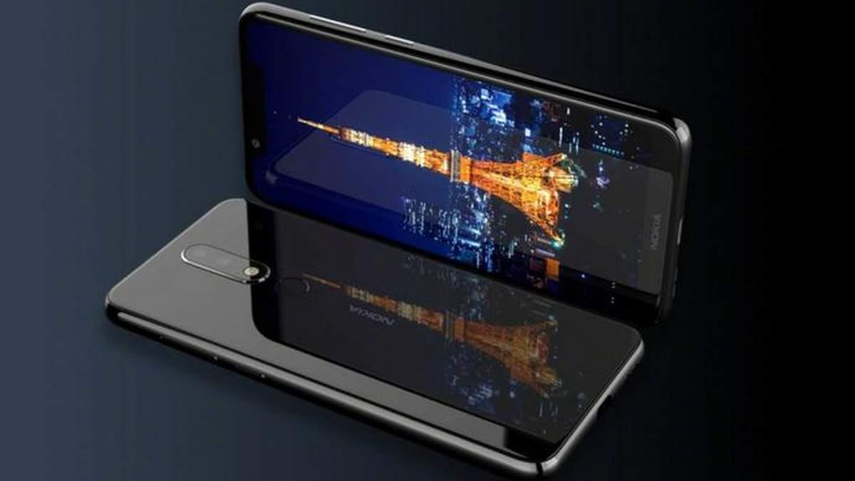 Відбулася презентація Nokia X5: характеристики смартфону