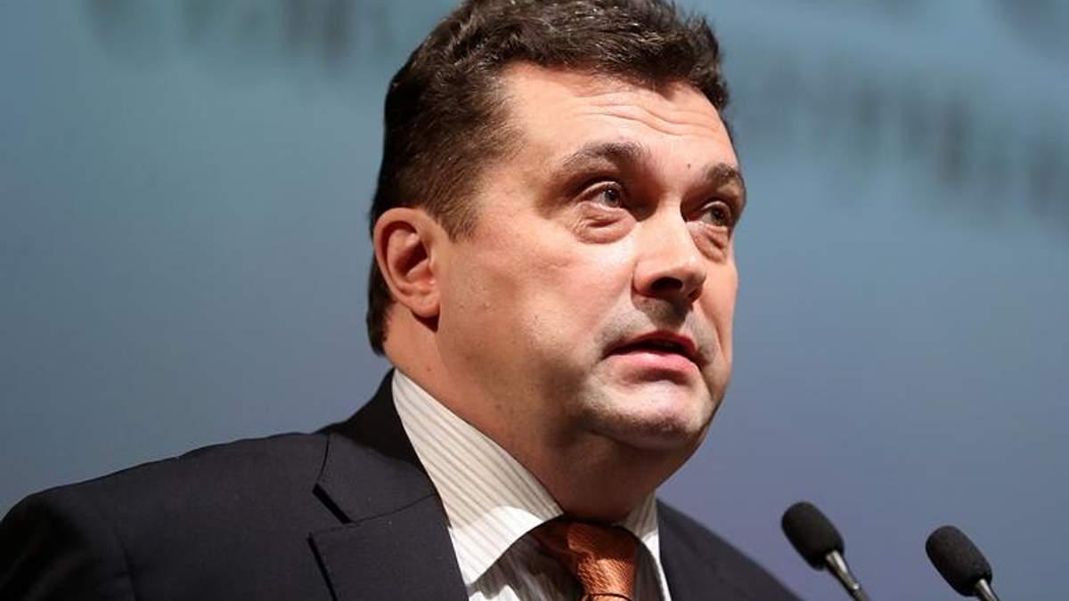 Голові Союзу журналістів Росії Соловйову заборонили в'їзд в Україну: відомий термін і причина