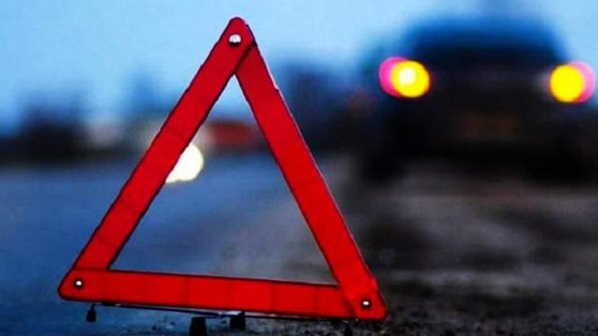 Ужасное ДТП в Крыму в результате лобового столкновения погибло двое взрослых и годовалый ребенок