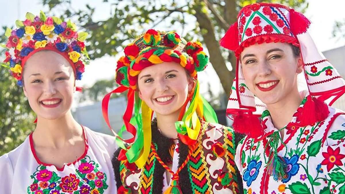 В Оттаві розпочався Capital Ukrainian Festival 2018