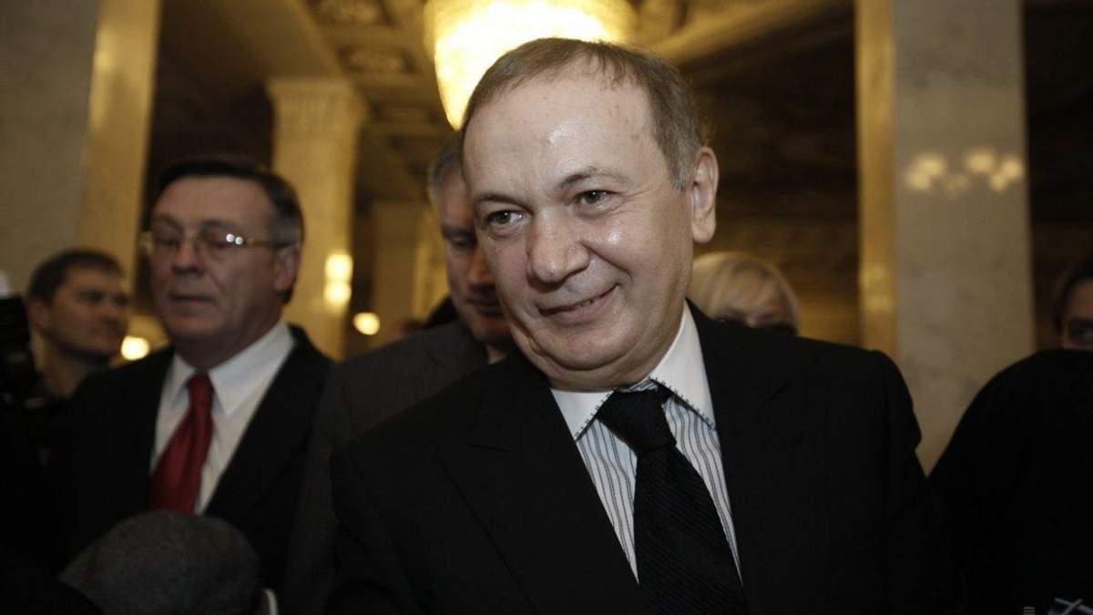 """Столичні судді """"відмазали"""" одного з скандальних постатей часів Януковича, – Лещенко"""