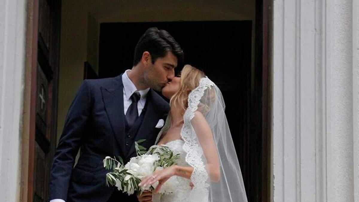 Учасниця Євробачення 2018 Франка Бателіч вийшла заміж: