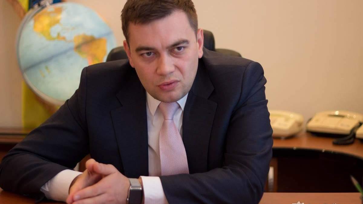 Мартинюк потрапив під критику профільного ЗМІ