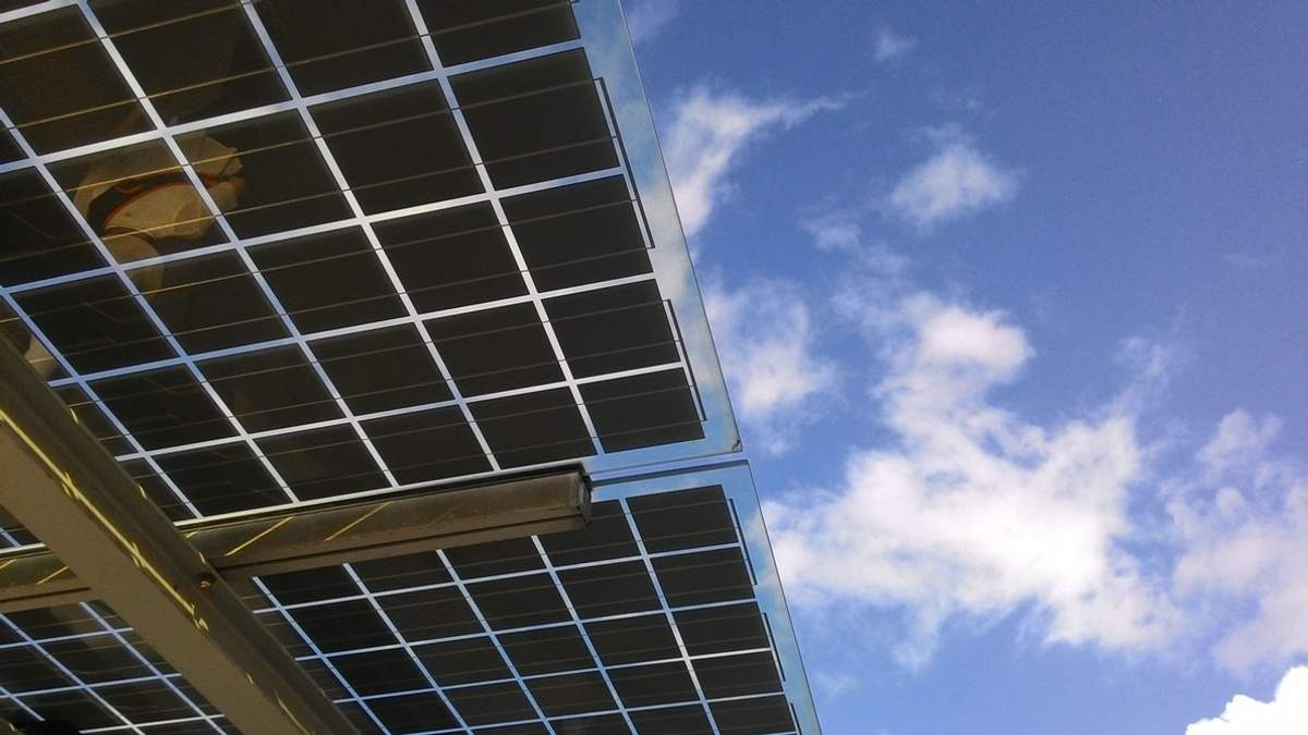 Компанія зі Словенії збудує в Житомирі сонячну електростанцію