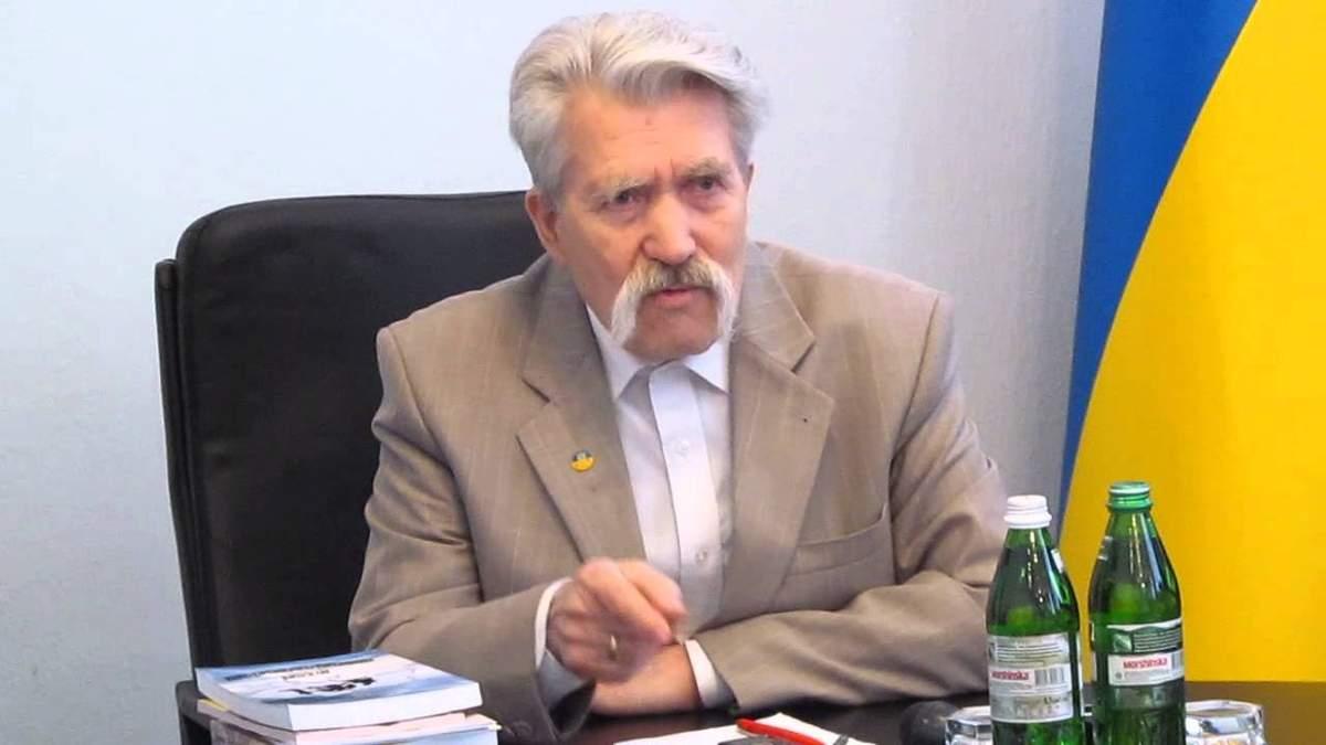 В Україні заснували нову премію імені Лук'яненка