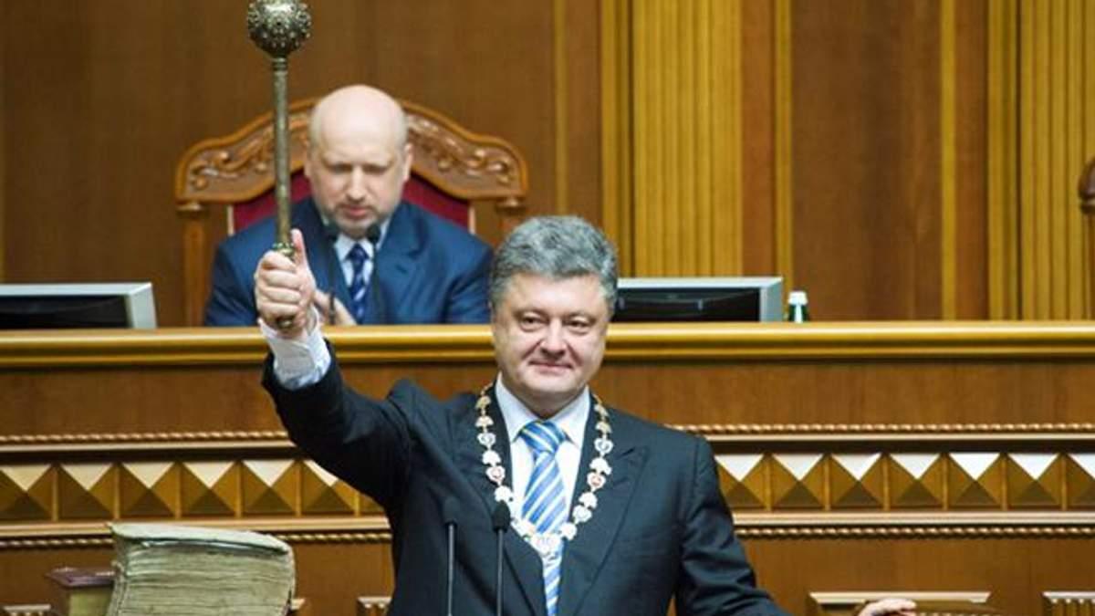 Порошенко пойдет на второй президентский срок, однако объявит об этом позже, – СМИ