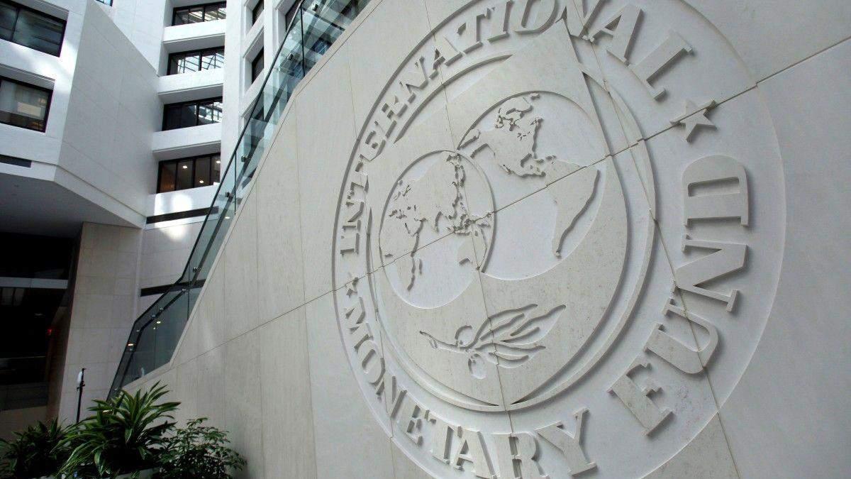 В правительстве рассказали, чем грозит отсутствие транша МВФ