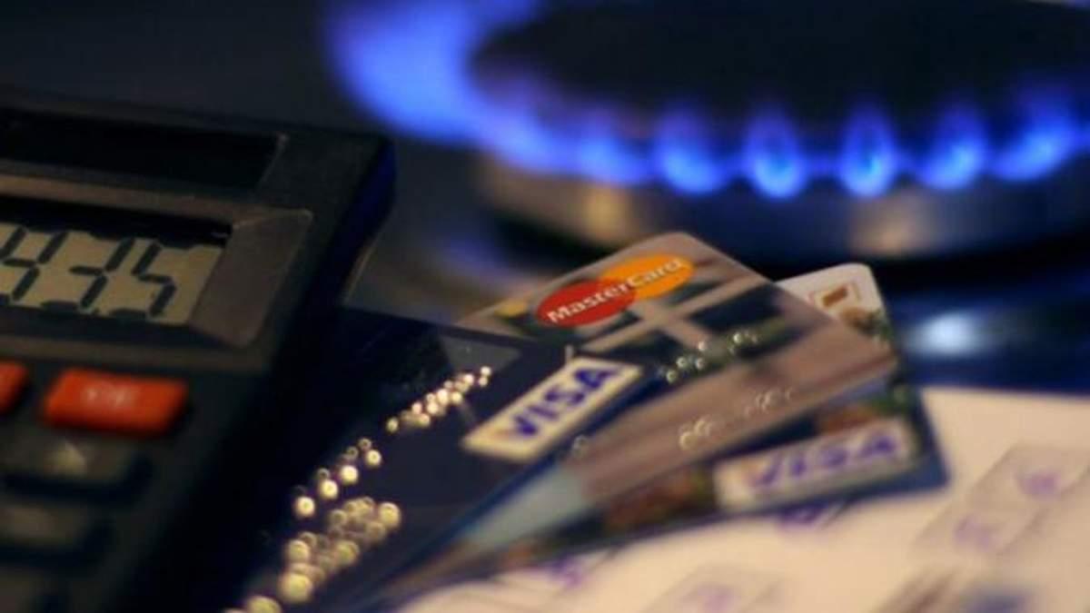 Підвищення цін на газ чи стрибок курсу долара - що гірше?