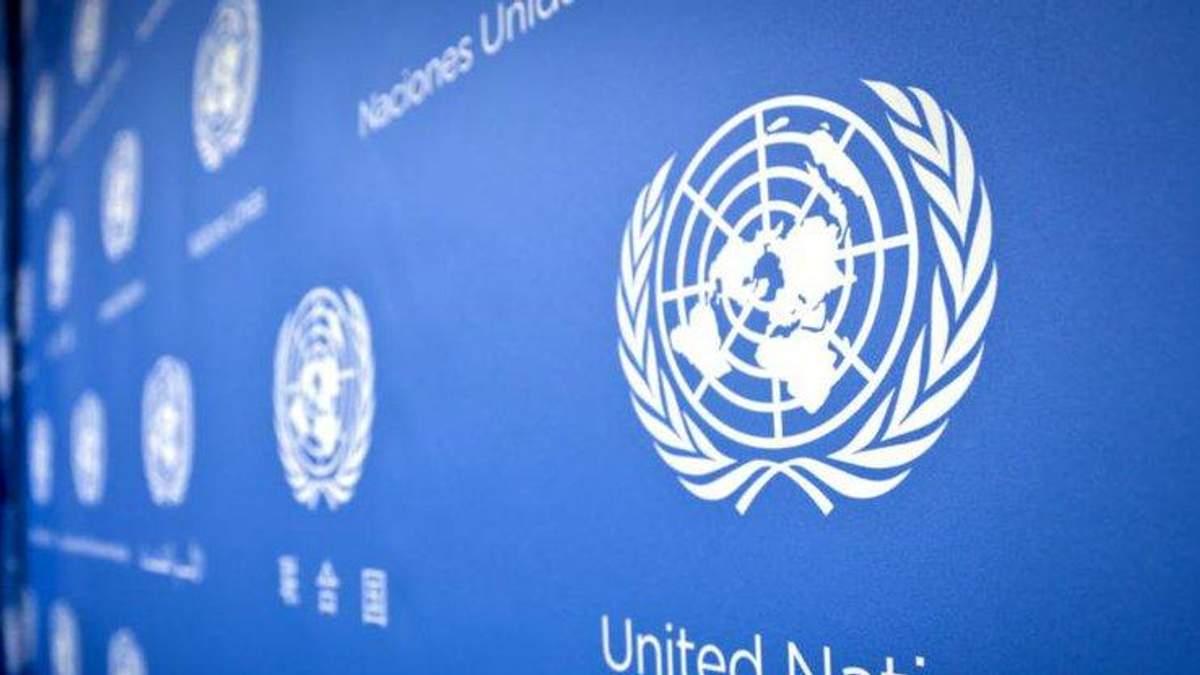 В ООН заявили о нехватке денег
