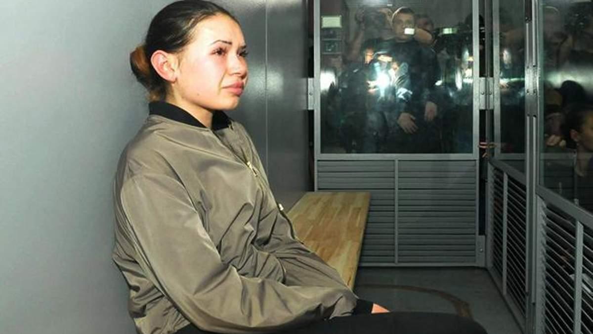 Резонансна ДТП у Харкові: стало відомо, куди зник головний свідок у справі Зайцевої