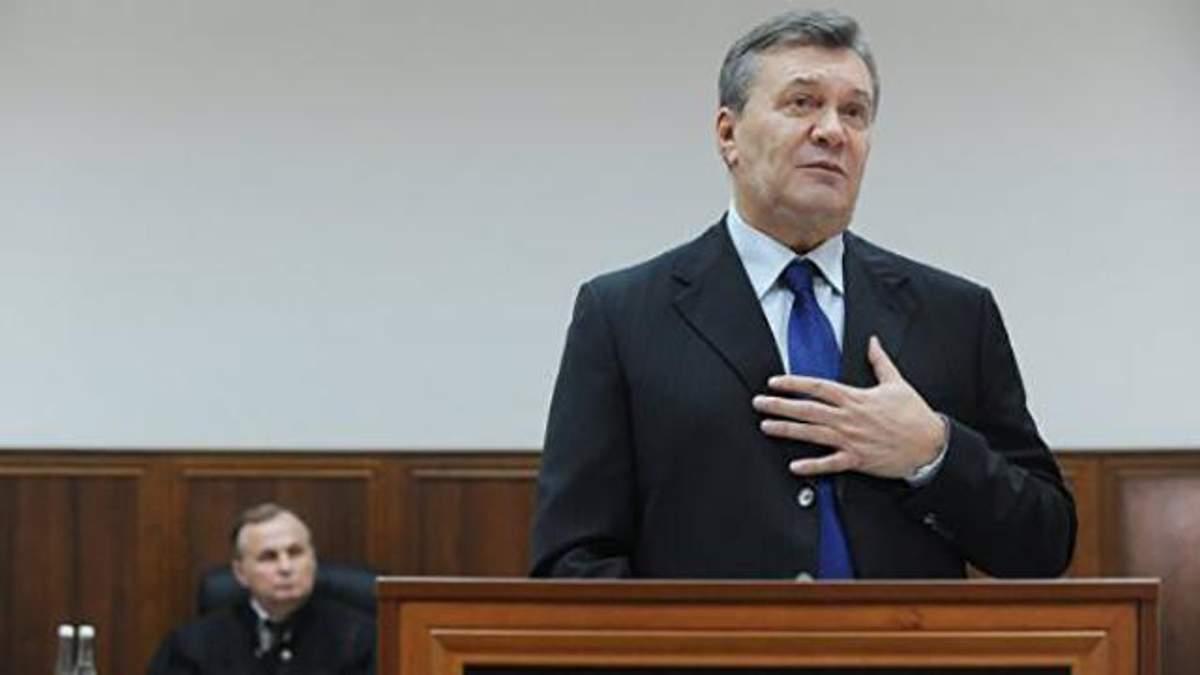 Суд над Януковичем знову зривають: подробиці