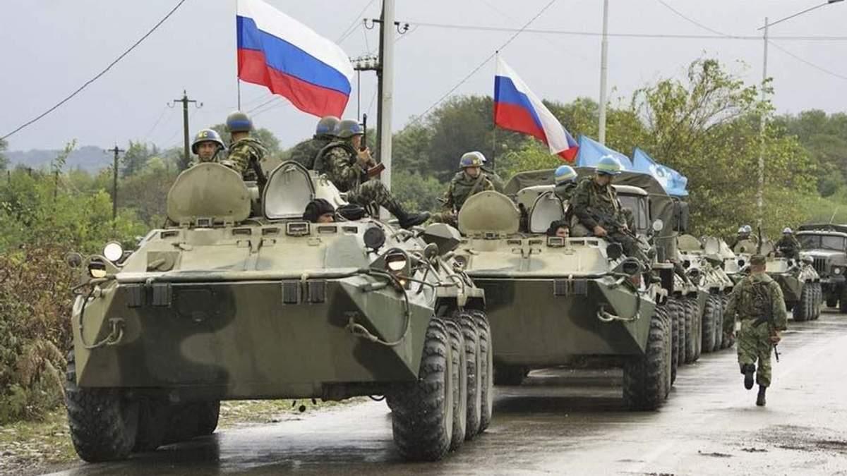 Росія готує армію до військових дій проти України: Турчинов назвав дату та умову нападу