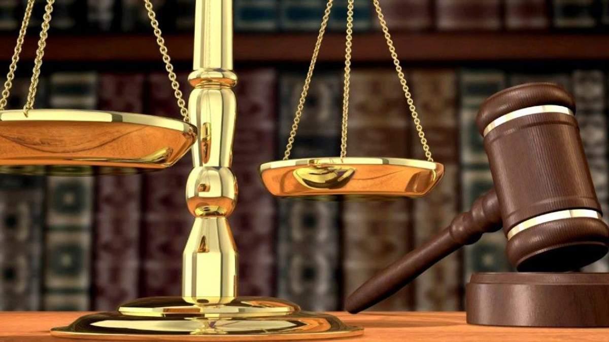 В складі антикорупційного суду буде 39 суддів