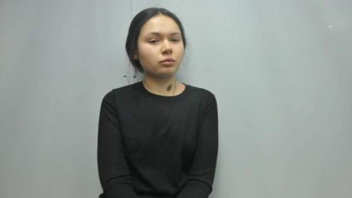 Зайцева находилась за рулем Lexus под действием наркотиков, – МОЗ