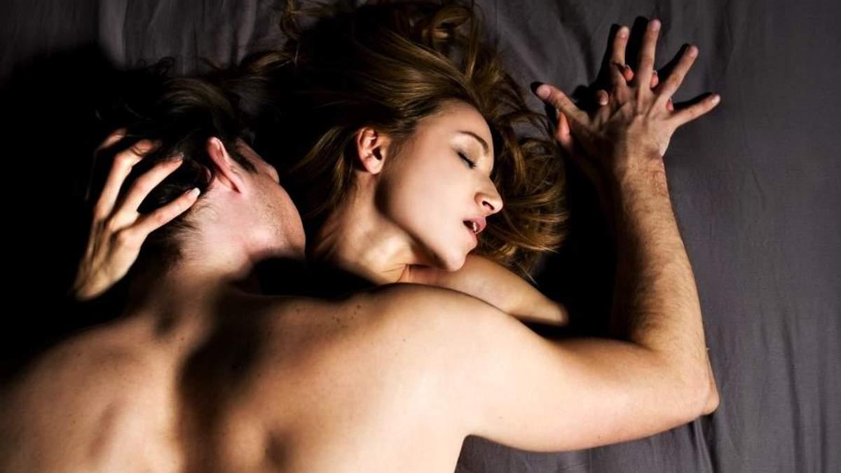 что испытывает женщина во время оргазма