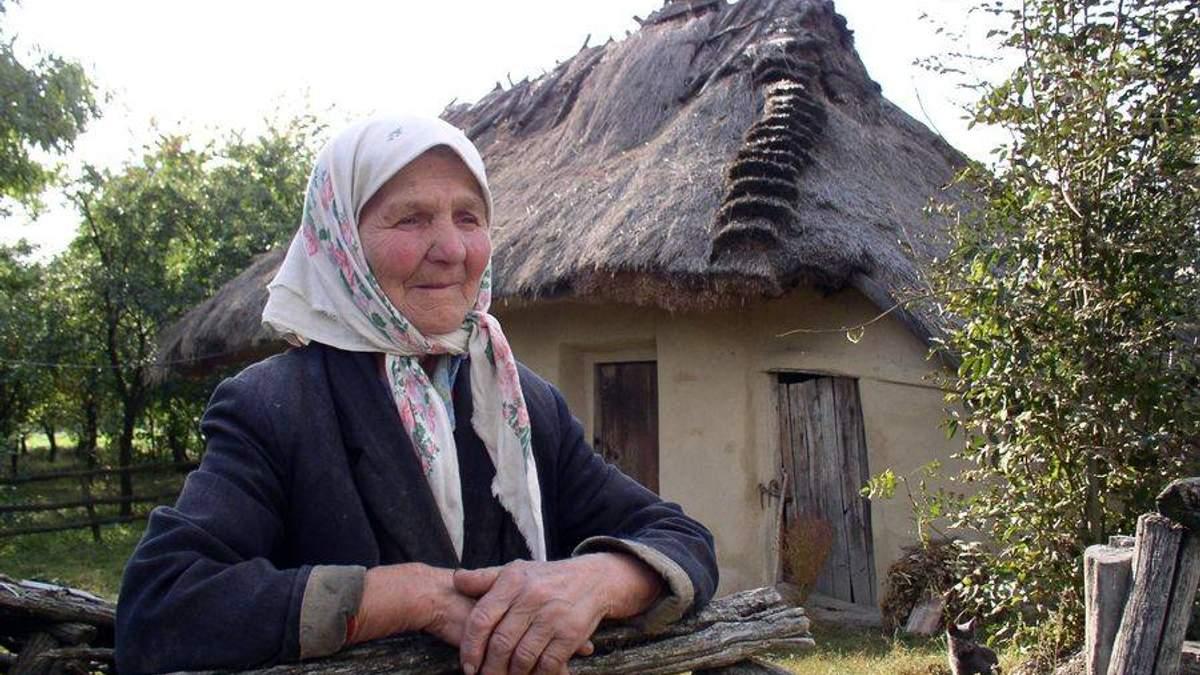 Правда про украинские деревни: жителям села нужно гораздо меньше для счастья, чем городским