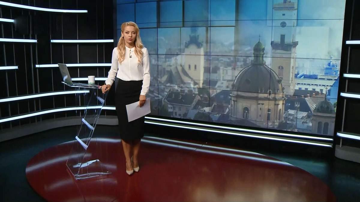 У випуску новин за 12:00:  Павла Гриба побили російські в'язні. Нове отруєння в Британії