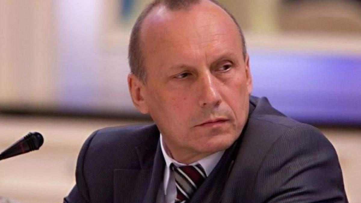 """Нардепа от """"Оппозиционного блока"""" Бакулина второй раз объявили в розыск"""