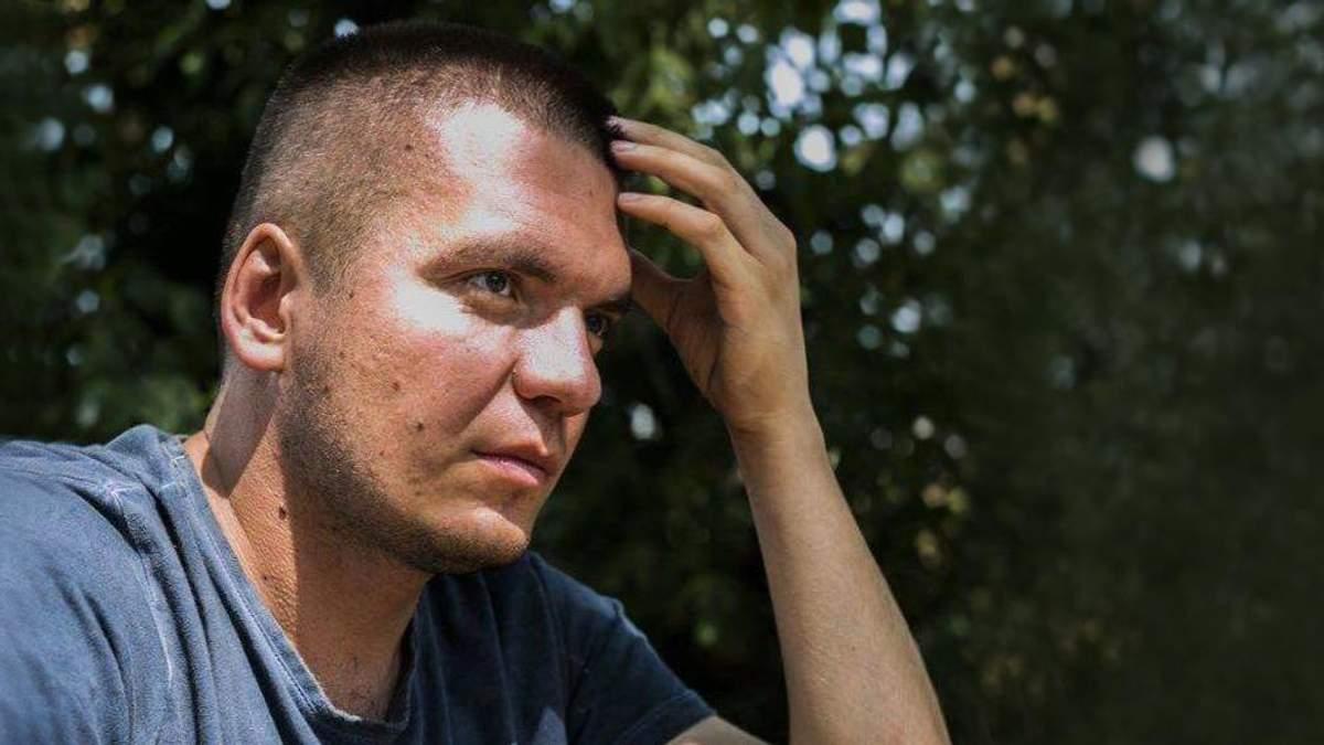 Дейнега рассказал, что могло стать причиной взрыва миномета на Ровненском полигоне