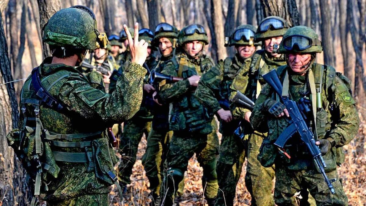 Представители российских ПВК требуют у Путина легализации