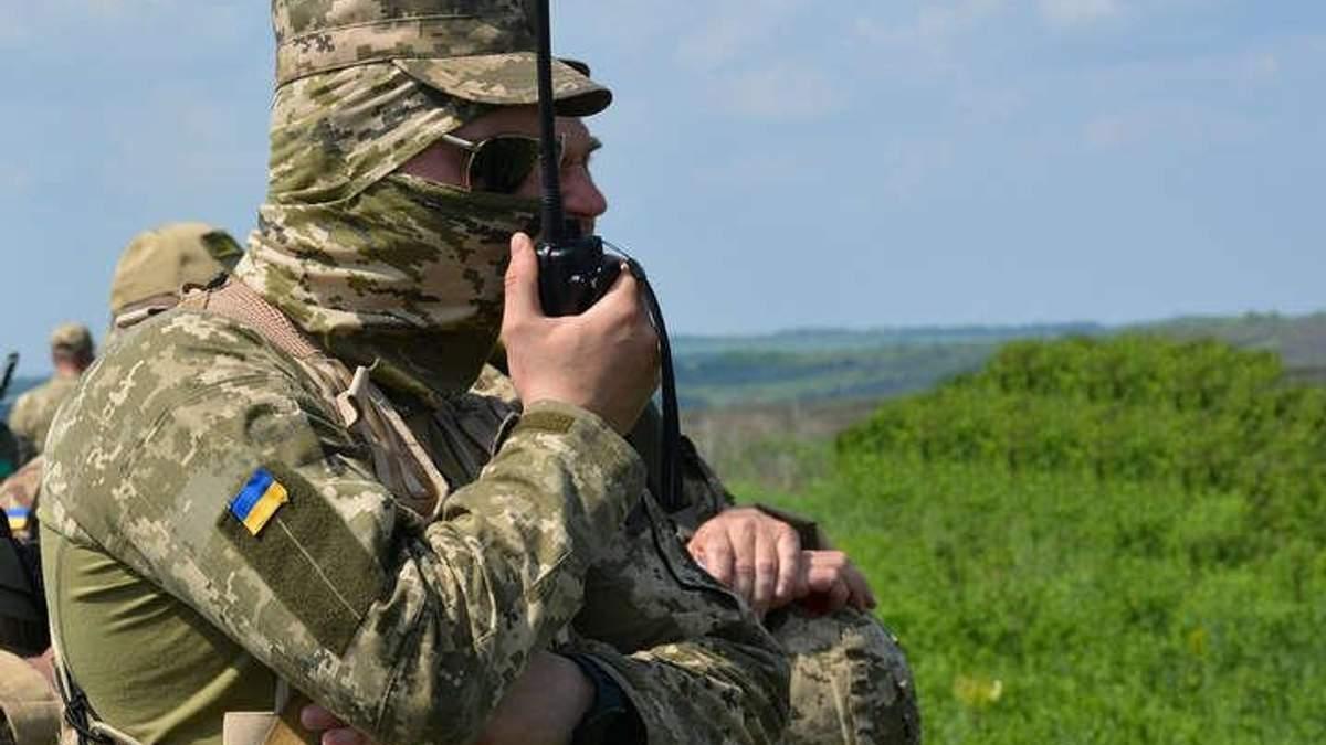 Тиша – це голос небезпеки: чому військові на Донбасі не вірять у перемир'я
