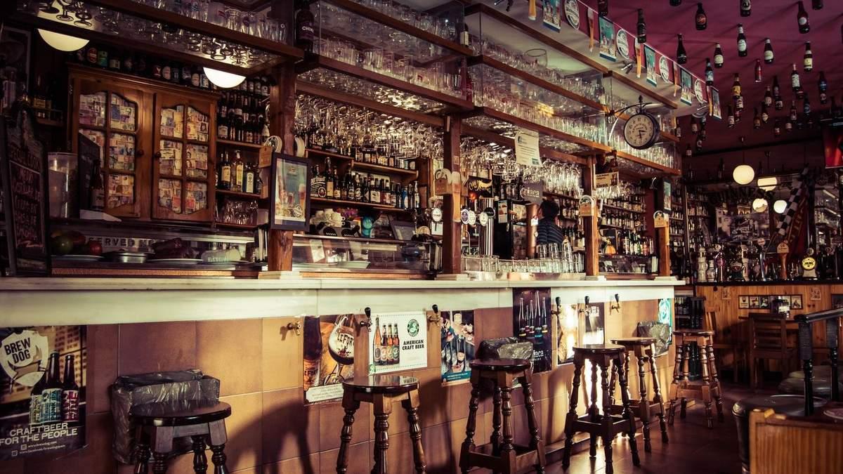 Як вибрати пиво в Європі