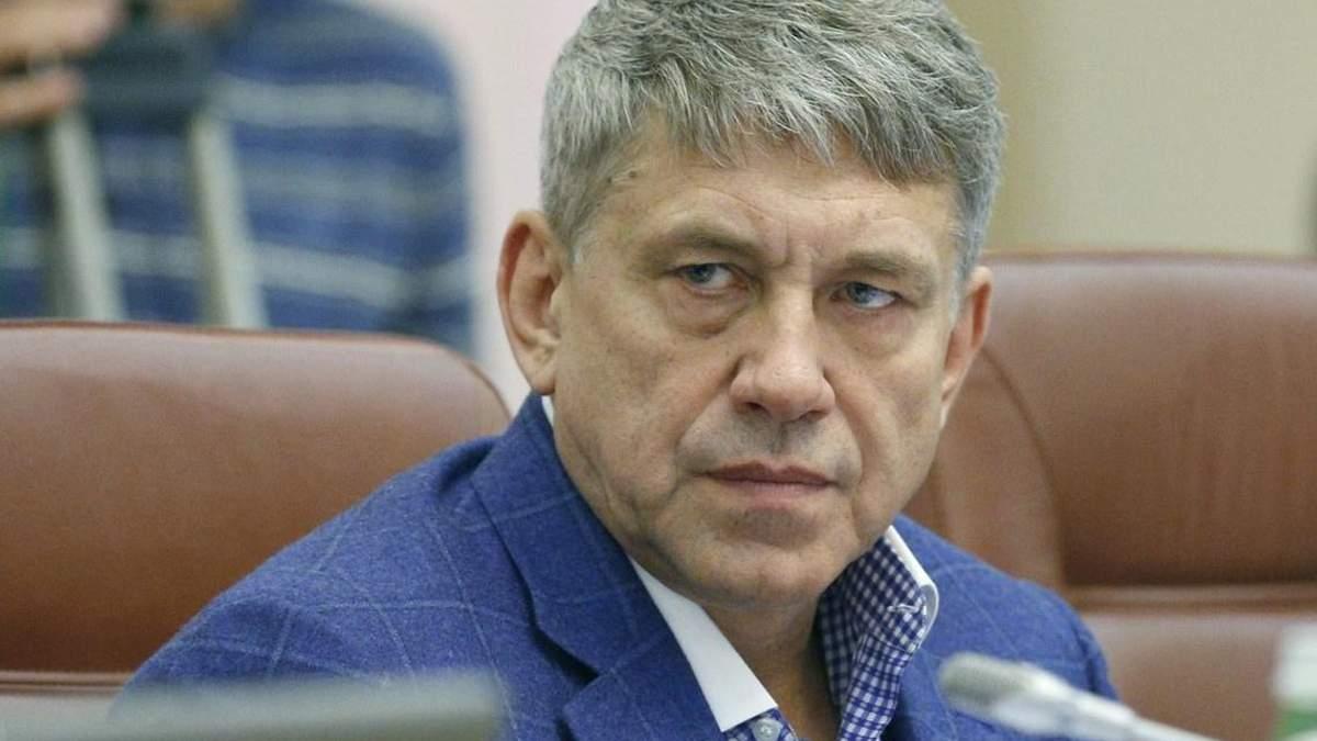 """Міністерство енергетики хоче налагодити співпрацю з російським """"Росатомом"""", – ЗМІ"""