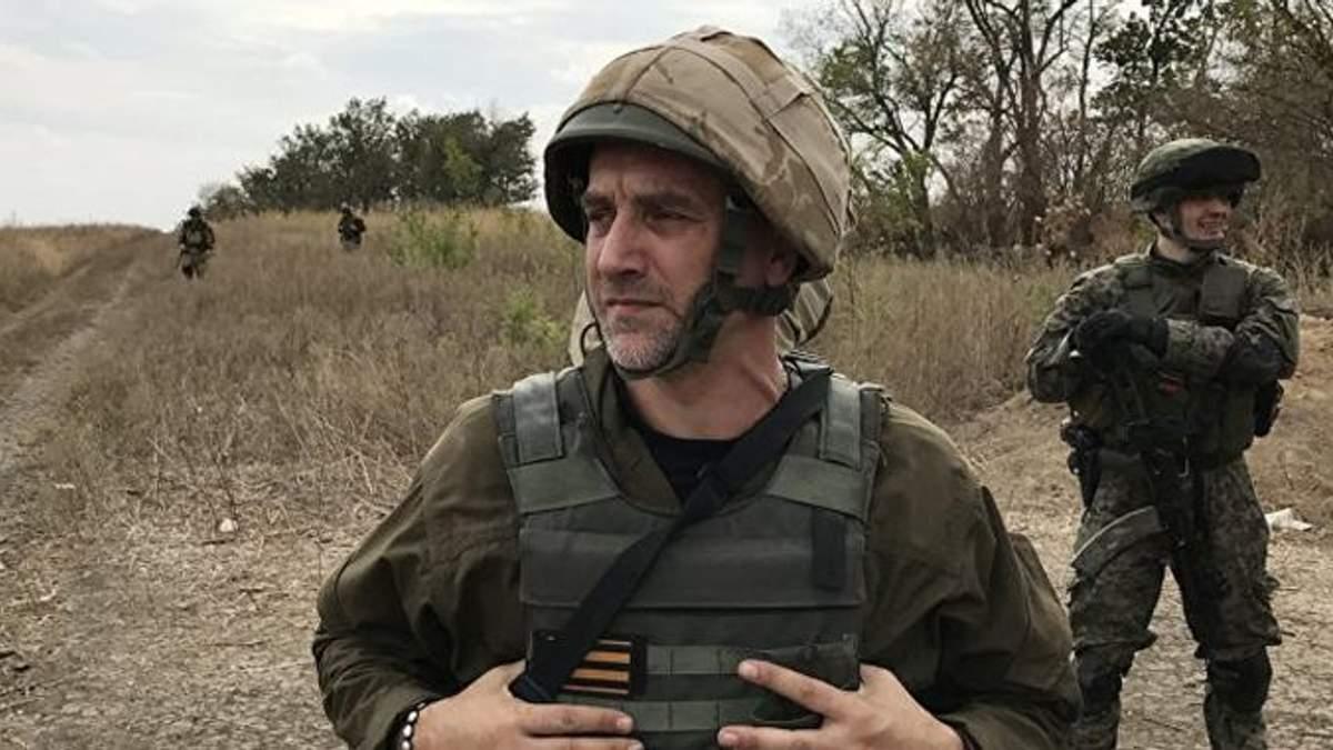 Фінал Захара: чому ватажок терористів втік до РФ та навіщо була вся клоунада