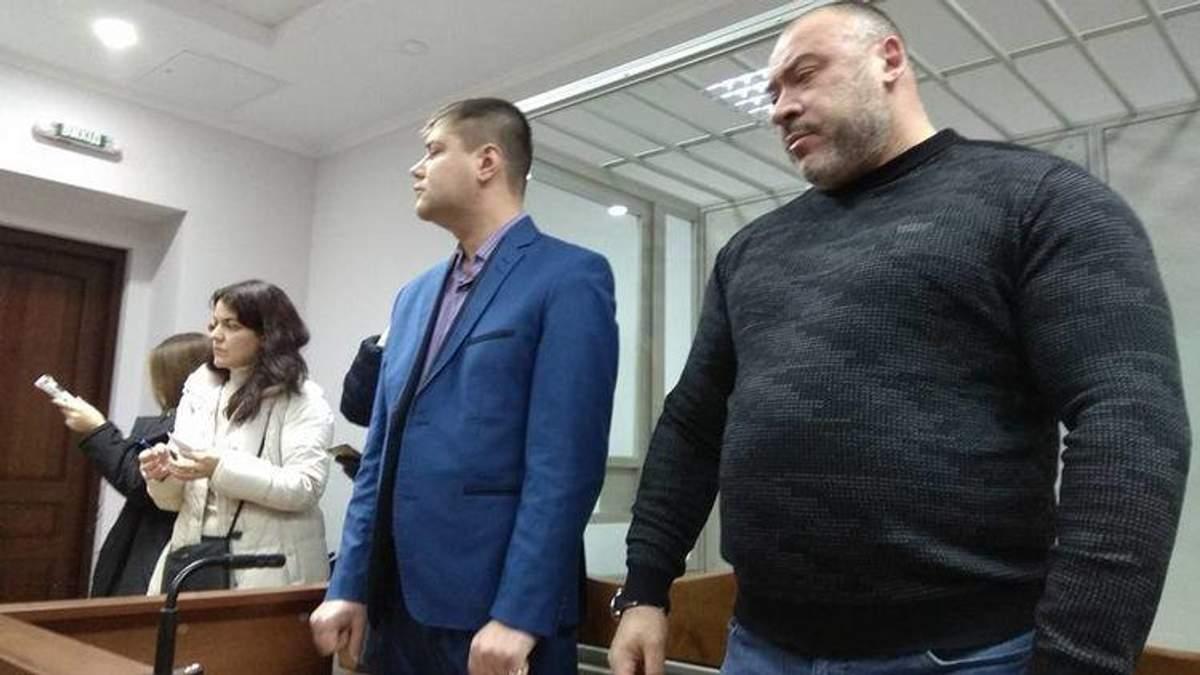 Юрій Крисін накричав на мати загиблого журналіста В'ячеслава Веремія