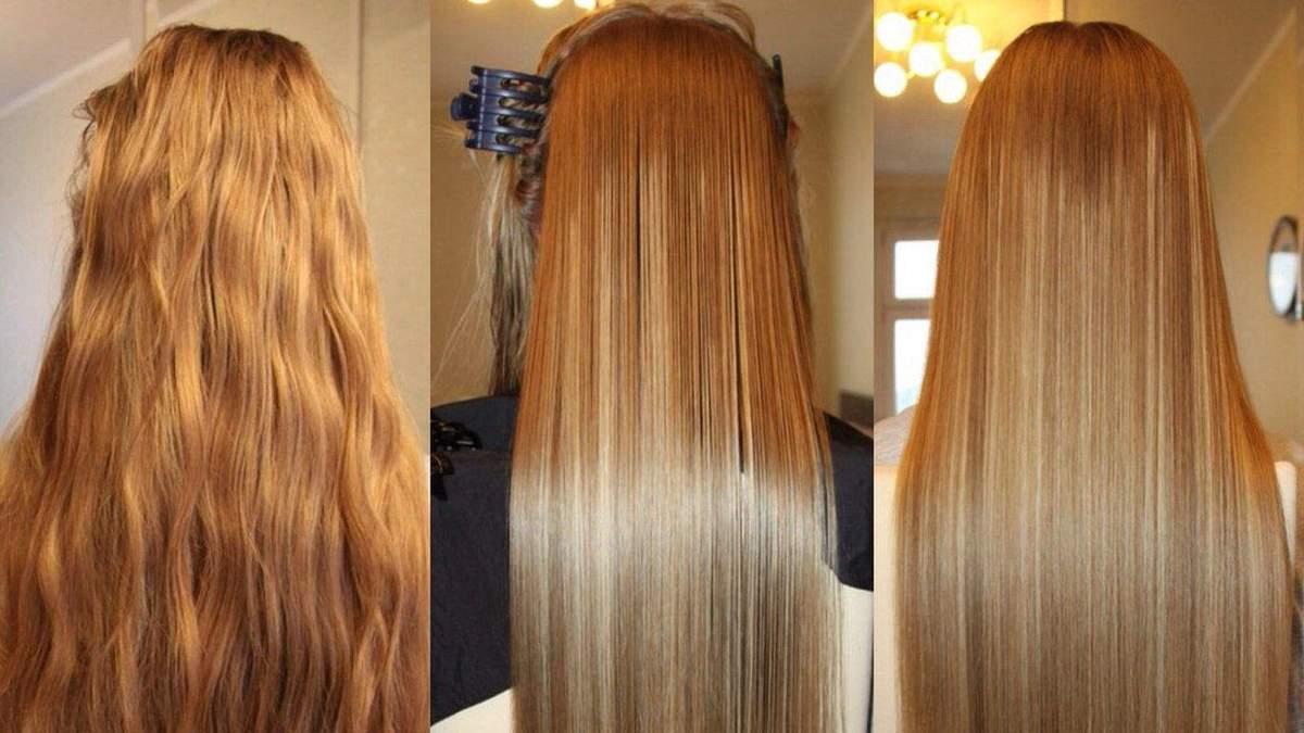 Ламінування волосся: шкідливе чи ні?