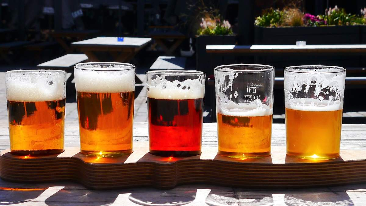 Что вы знаете о пиве: тест